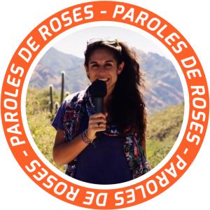 Paroles de roses