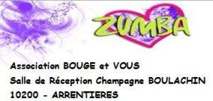 Bouge & Vous