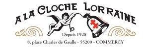 La Cloche Lorraine_Logo officiel