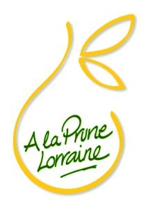 La Prune Lorraine_Logo