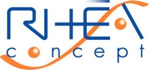 logo RHéa Concept