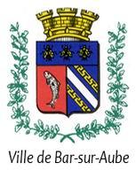 Logo Ville de Bar-sur-Aube