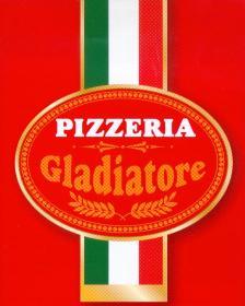 Pizzeria del Gladiatore Paris 13_Logo