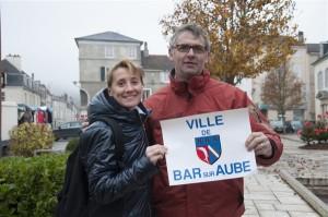 2014-12-06_Stickage Véhicule_Partenaire Ville de Bar-sur-Aube