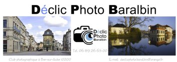 Declic photo_Logo