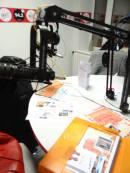 2015 01 13_Radio Fajet Interview 01