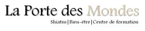 La Porte des mondes_Logo
