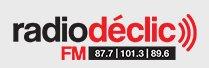 logo Radio Déclic
