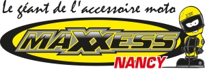 Logo MAXXESS 54-NANCY