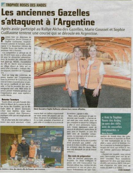 2015 04 13_Article journal avant départ_Est-Eclair
