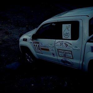 Trophée Roses des Andes 2015 JT vidéo N°3 Salta - Cafayate_006