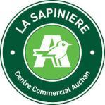 Logo_Auchan Laxou Sapinière