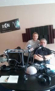 2015 10 10_Interview Radio RCN 2