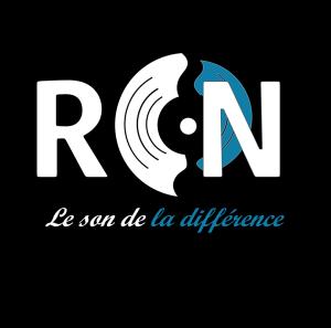 Logo Radio RCN