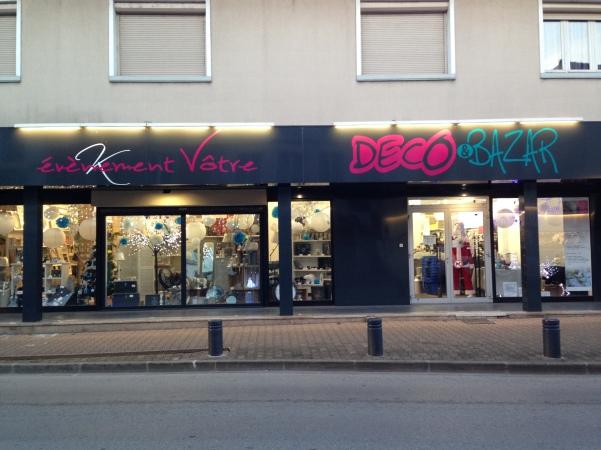 Décor & Vous - Evènements vôtre_Boutique 1