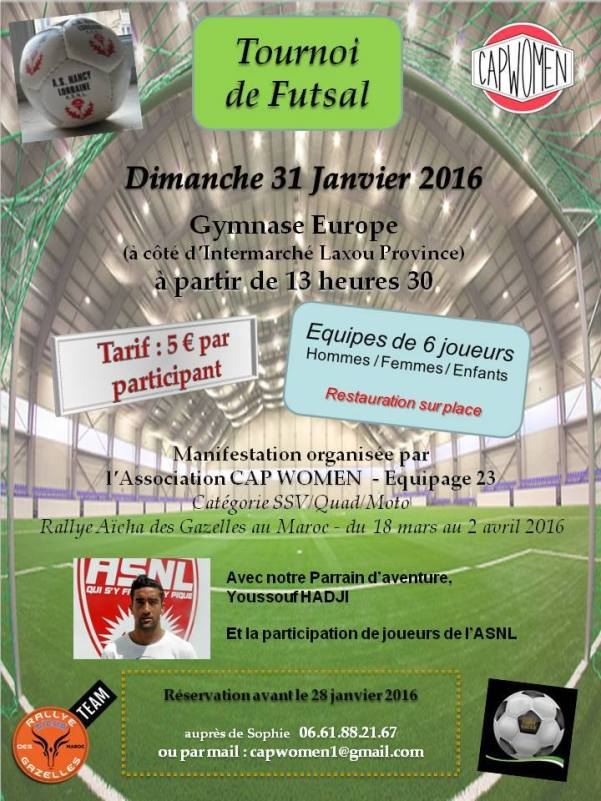 RAG2016_Affiche Futsal 2160131